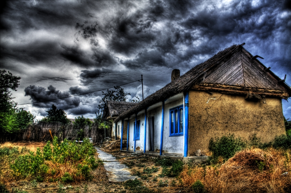 casa mahmudia by lucifersdream