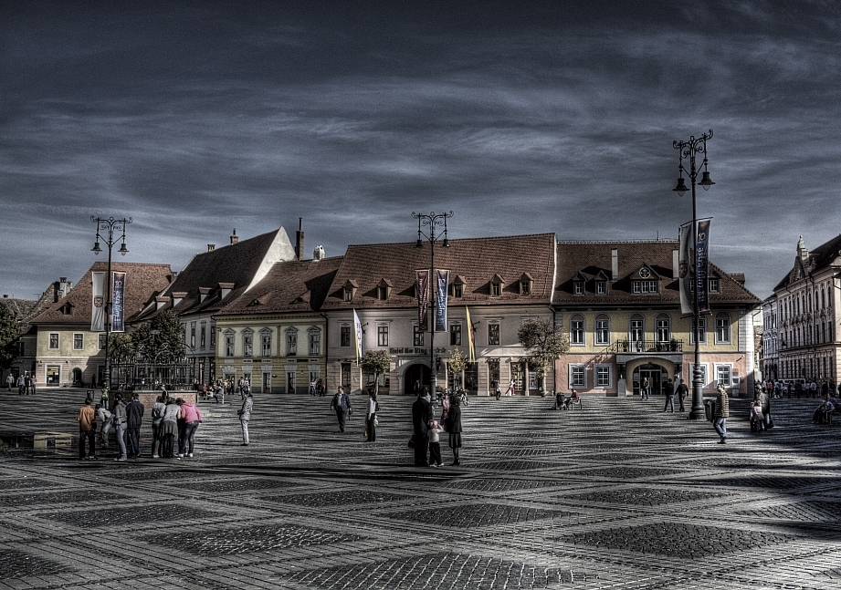 sibiu7 by lucifersdream
