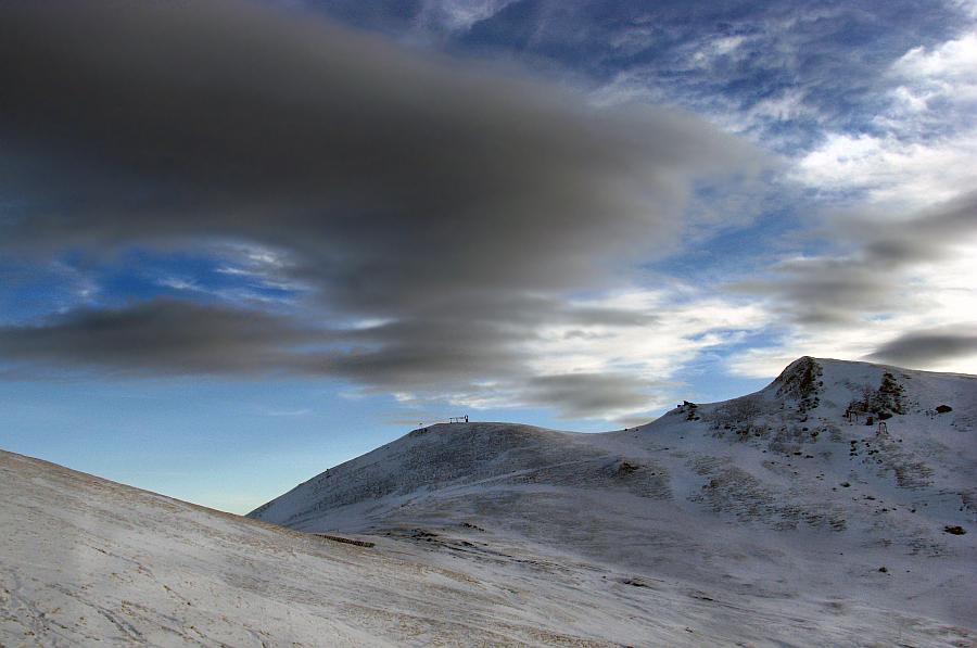 winters back by lucifersdream