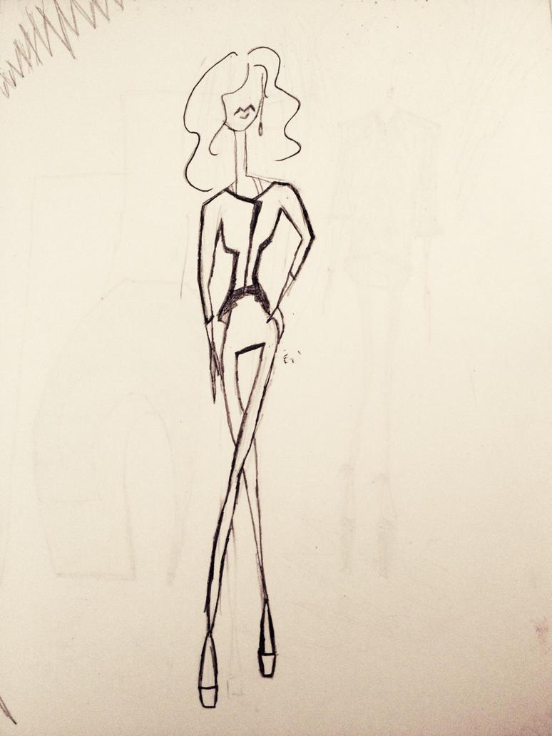 sketchbook 14 by maykig95