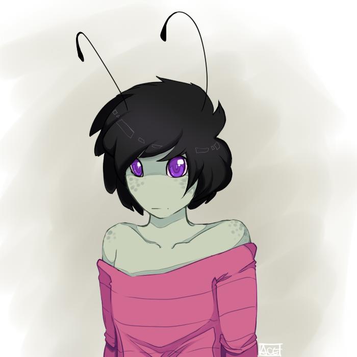 Sweater Zim by Babushkah