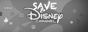 Save Disney Channel