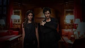Vampire diaries photo edit
