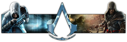 AC:Revelations Banner