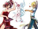 Flamenco Au