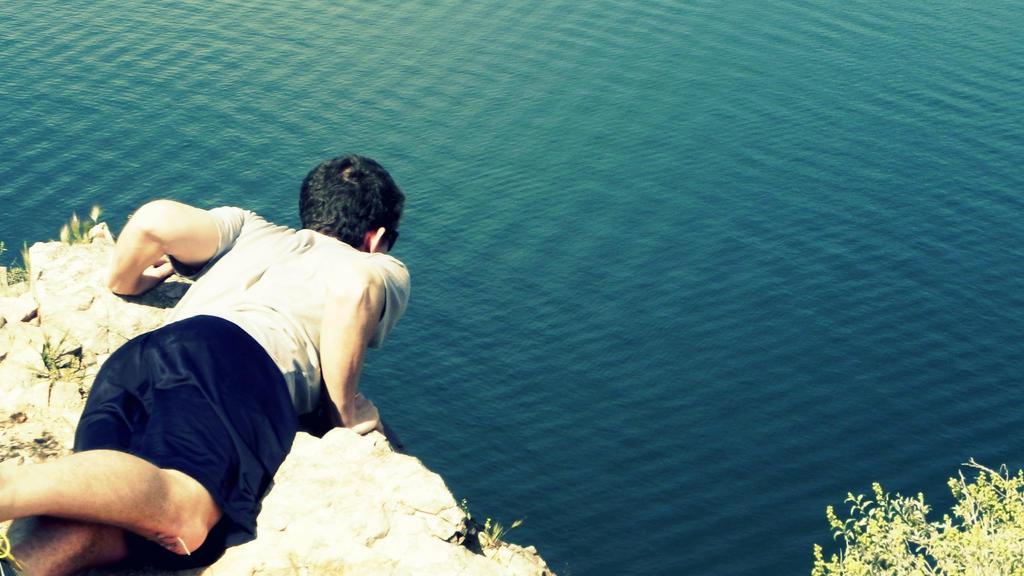 On The Edge by deelayton