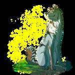 Commission #59- Bronywn