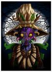 Skull Kid - Harbinger of Twilight