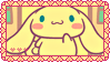 Stamp: Cinnamon Roll by Latticiel