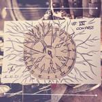 Inktober #16 Compass [2021]
