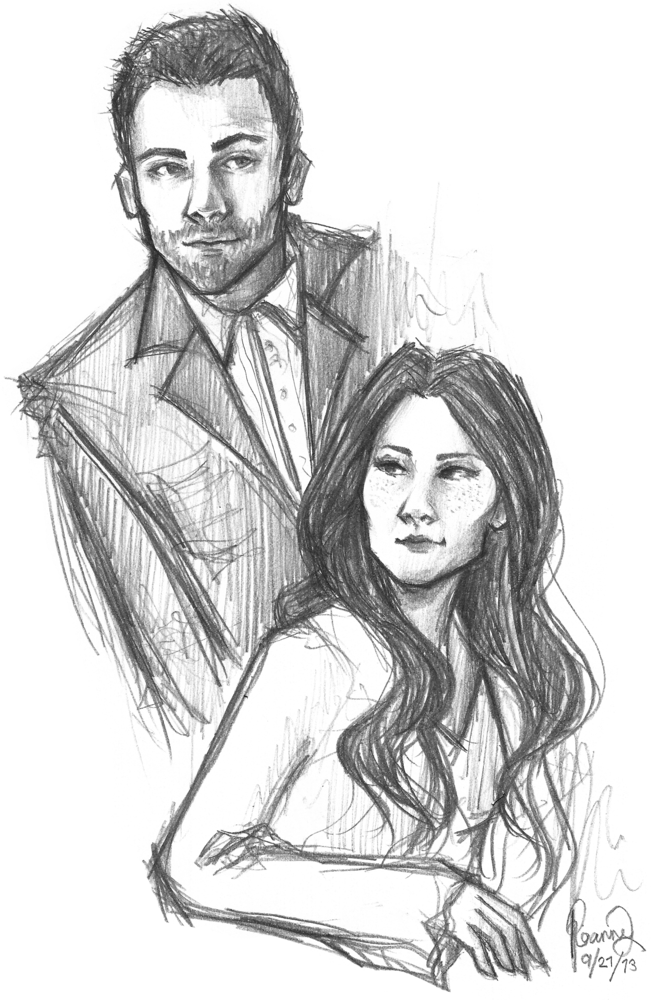 elementary s2 sketch by happpenstance
