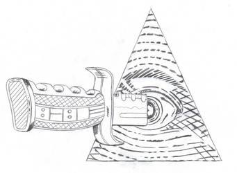 Put the Kibosh on Illuminati by Samuel81