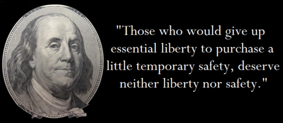 Benjamin Franklin Quote Samuel