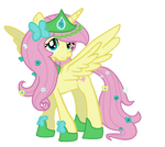 Princess fluttershy