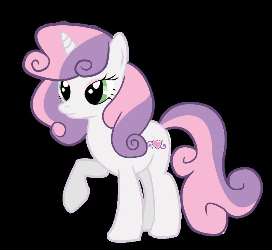 Sweet sweetie by schnuffitrunks