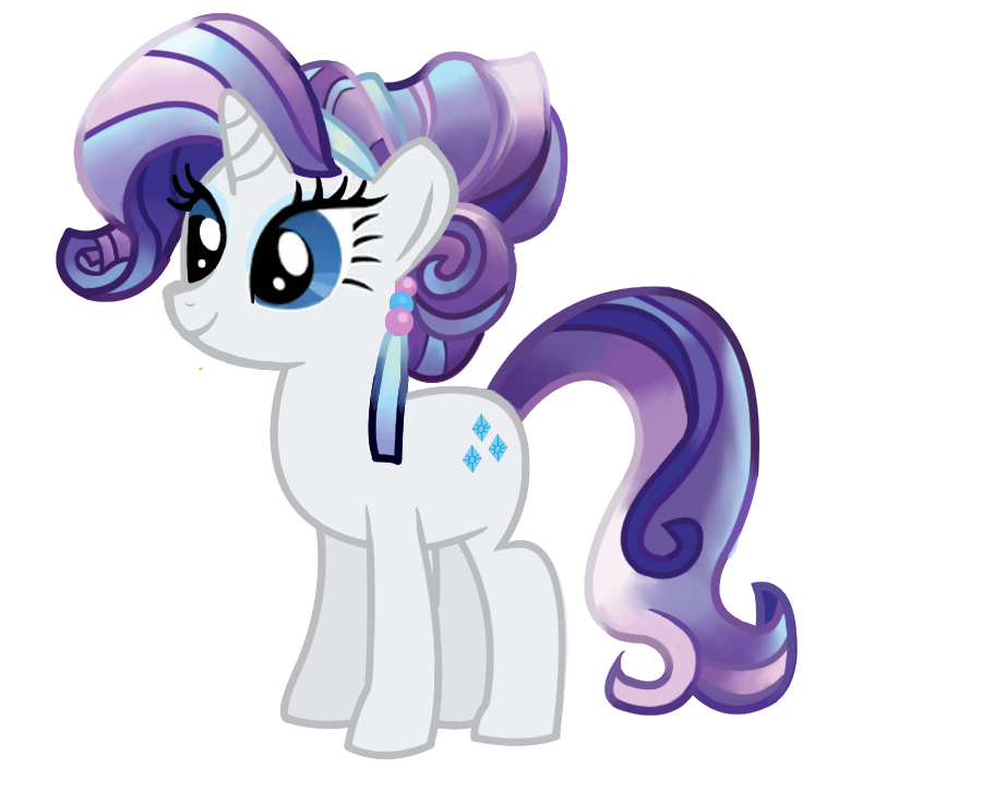 Crystal Rarity by schnuffitrunks