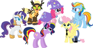 Nightmare Night 2013