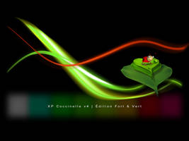 XP Coccinelle v4 WP16 by XPCoccinelle