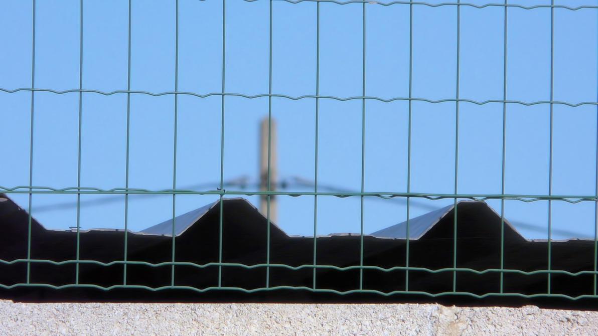 Comme en prison_Prison Break_1 by XPCoccinelle