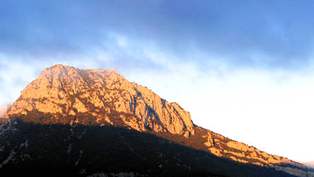 French Mordor_Mt Coudon Var_2