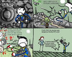 Fallout 3 God Hand Edit