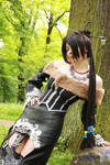 Lulu - Promotionphoto 4