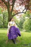 Yuna Summon - Promotionphoto 1