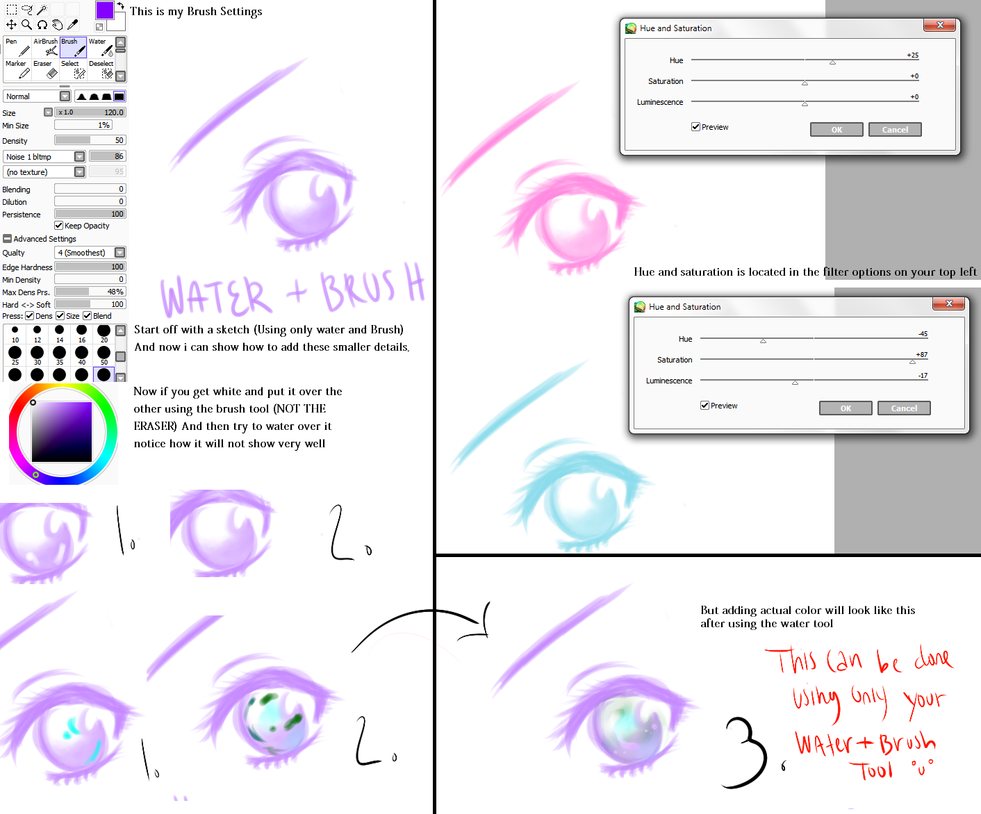 How To Download New Pens In Paint Tool Sai