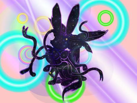 Starry blast