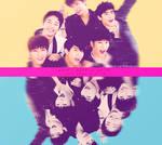 2PM by ll-black-star-ll