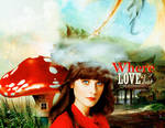 Where love by ll-black-star-ll