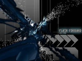 Flash Forward by mistapuff007
