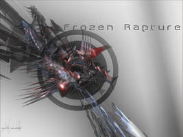 Frozen Rapture by mistapuff007