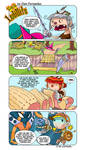 FLYFF: Old times part 1