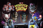 The TV Monster Show