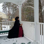 Enchantress of the Winter Woods Stock 24