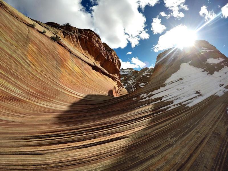 The Wave, Arizona by kitsuK8