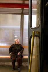 Z tramwaja by Serais