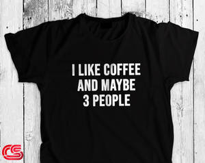 Coffee shirt, coffee lover gift, gifts for coffee
