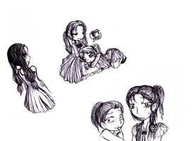 NotLDGendBend- Doll's Play by Bry-chan