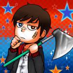 Animal Crossing: New Leaf - Mayor of Purgator(y)
