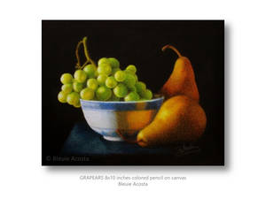 Grapears