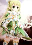 Grand Archer Rena