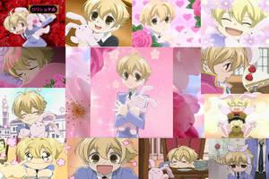 The Boy-Lolita Type: Hani by stargazer961