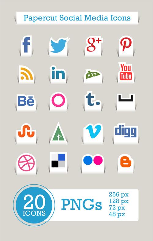 Social media paper