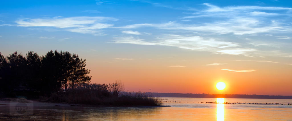 Sunset#1 by LastOfThePlagues
