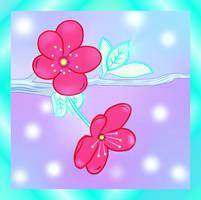 Arctic Sakura - Cherry Blossom