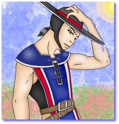 Kung Lao - Sunny Spring Day