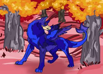 My Demon by SilverandZuko