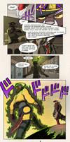Bast's Bizarre Adventure